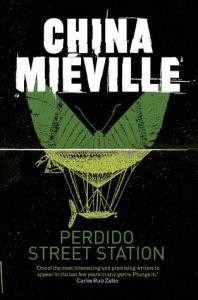 MIÉVILLE, China, Perdido Street Station, nouvelle édition, Londres, Pan Macmillan, 2011.