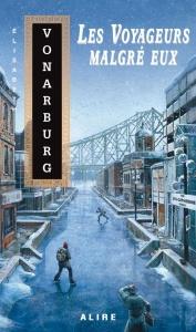 Les Voyageurs malgré eux de l'auteure québécoise Élisabeth Vonarburg est un roman de science-fiction imposant qui plaira à ceux qui aiment les univers intelligents, mais rebutera peut-être les amoureux d'action pure. Avis lecture sur lilitherature.com.