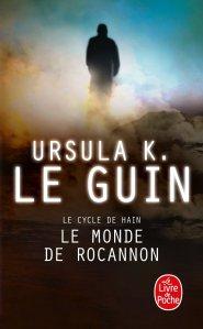 LE GUIN, Ursula, Le monde de Rocannon (Le cycle de Hain, 1), Paris, Le Livre de Poche, 2003, 190 p. Book Review / avis lecture sur lilitherature.com