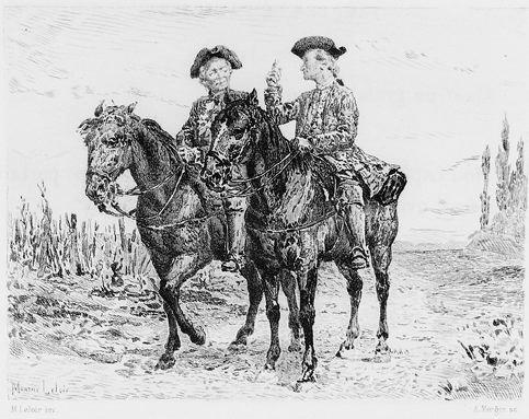 Les fonctions métacritique et métanarrative du pacte de lecture dans Jacques le Fataliste et son maître de Denis Diderot