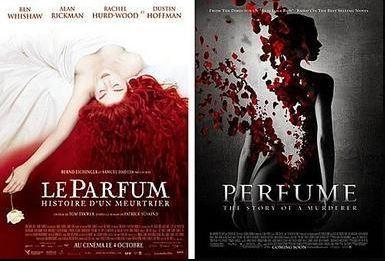 Le Parfum : du roman-personnage de Patrick Süskind au thriller de Tom Tykwer