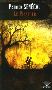 Le Passager est un roman du maître de l'horreur québécois Patrick Sénécal. L'intrigue est convenue, mais l'écriture est fluide et il y a de bons moments. Avis lecture sur lilitherature.com.