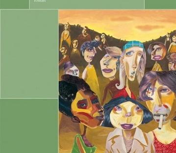 Book Review: Mélamine Blues, François Gravel