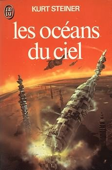 Book Review: Les océans du ciel, Kurt Steiner