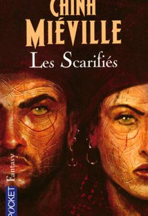 Book Review: Les Scarifiés, China Miéville