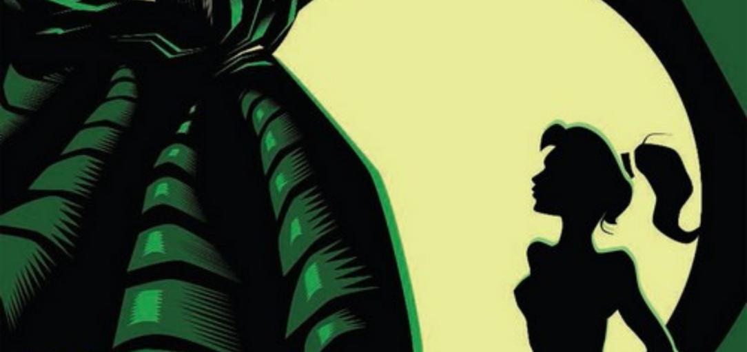 Avis lecture: Celle qui n'avait pas peur de Cthulhu, Karim Berrouka