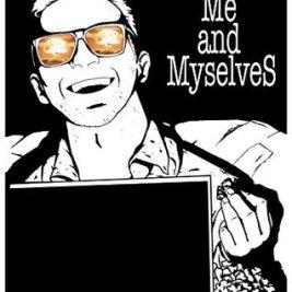 JACOBS, Xavier, Me and Myselves (Les héritiers, 0), Auto-édition, 2018, 150 p.