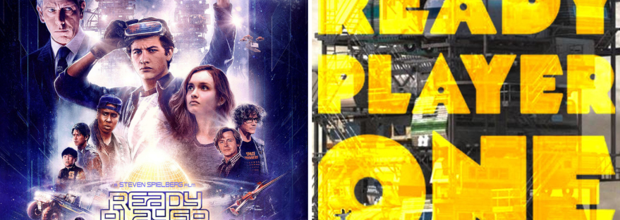 Avis lecture de Ready Player One, le roman de science-fiction d'Ernest Cline, et critique de l'adaptation cinématographique de Steven Spielberg.