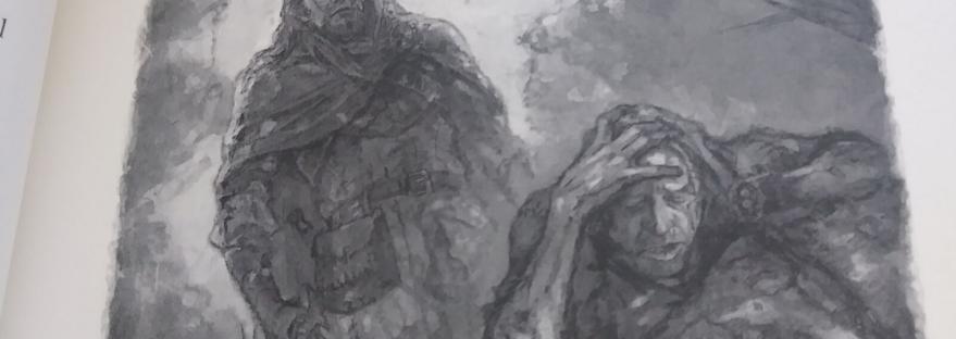 La roche des âges est le premier tome de la série de dark fantasy des Royaumes démoniaques de l'auteur auto-édité Christopher Evrard. Avis lecture sur lilitherature.com.