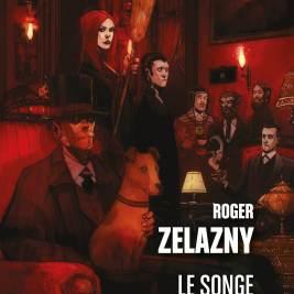 ZELAZNY, Roger, Le Songe d'une nuit d'octobre, Chambéry, ActuSF, coll. « Hélios », 2019 [1993], 195 p.