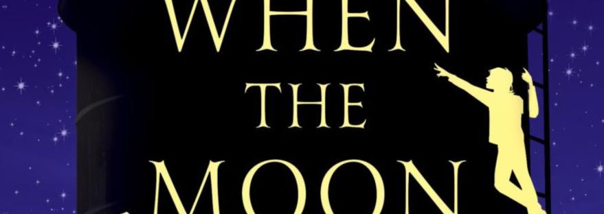 When the Moon Was Ours est un roman Young Adult de réalisme magique. Plus encore, il s'agit d'un conte de fées moderne. Anna-Marie McLemore y met en scène des personnages à son image: queer et LatinX.