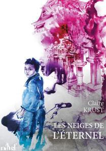 KRUST, Claire, Les Neiges de l'éternel, Chambéry, ActuSF, 2015, 172 p.