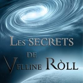 Les Secrets de Velline Ròll de Claytone Carpe