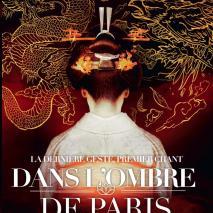 Dans l'ombre de Paris de l'auteure bretonne Morgan of Glencoe est la réédition chez ActuSF du roman de fantasy auto-édité Si loin du Soleil. Avis lecture sur lilitherature.com.