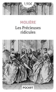 Les précieuses ridicules Molière Pocket 2018