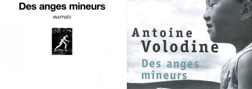 Featured Image Des anges mineurs Fin des grands récits