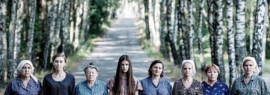 Featured Image La supplication de Svetlana Alexievitch : le mythe pour représenter l'irreprésentable